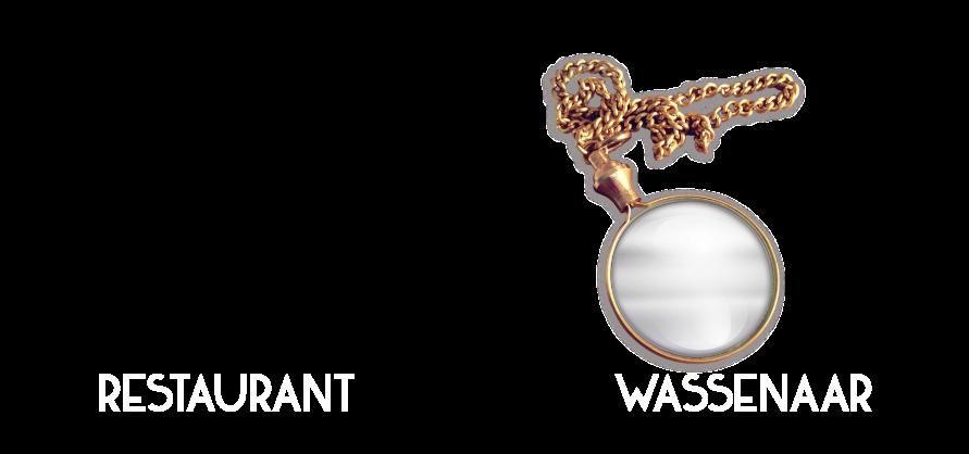 Restaurant De Baron Wassenaar Logo